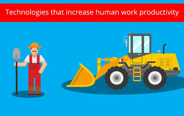 online work productivity