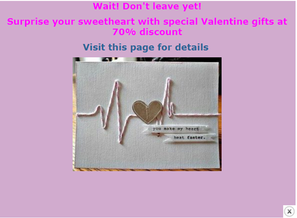 Exit-Intent-popup-dont-leave-get-Valentines-day-gifts-at-70-off